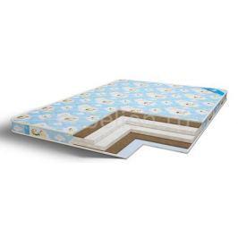 Матрас для новорожденного Comfort Line Baby Hard Puff 8 1200x600