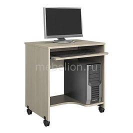 Стол компьютерный Витра Фортуна 22.1 дуб кобург