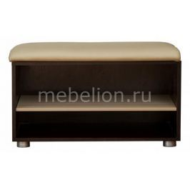 Банкетка-стеллаж для обуви Бител МЛ-8