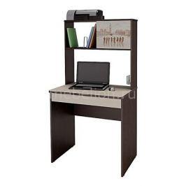 Стол компьютерный Витра Орион 5.10 венге/дуб кобург