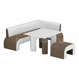 Уголок кухонный Мебелико Кармен