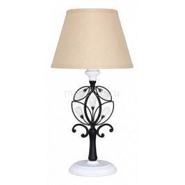 Настольная лампа декоративная Favourite Laurel Black 2174-1T