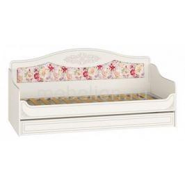 Кровать Компасс-мебель Ассоль АС-47
