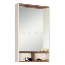Зеркало с полкой Акватон Акватон Йорк 60