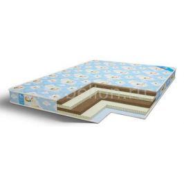 Матрас для новорожденного Comfort Line Baby Puff Comfort 1200x600