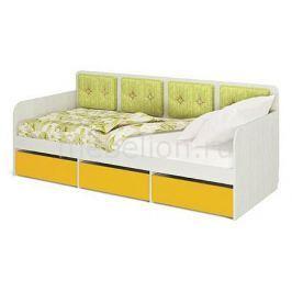Кровать МСТ Умка 2
