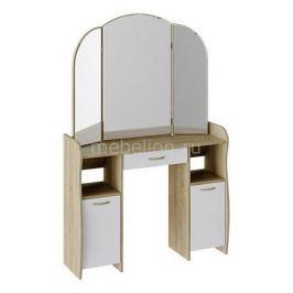 Стол туалетный Мебель Трия София