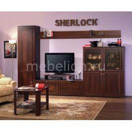 Стенка для гостиной Глазов-Мебель Шерлок 2