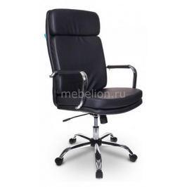 Кресло для руководителя Бюрократ T-9907/BLACK