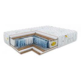 Матрас односпальный Benartti Memory Comfort Duo S1200 2000x900