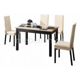 Набор обеденный Мебель Трия Диез Т7, Этюд Т5