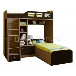 Кровать двухъярусная РВ Мебель Астра-4