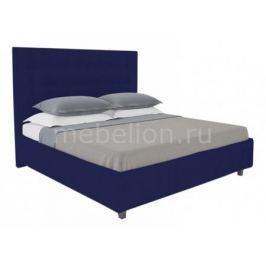 Кровать двуспальная DG-Home Royal Black DG-RF-F-BD007-160-Cab-25