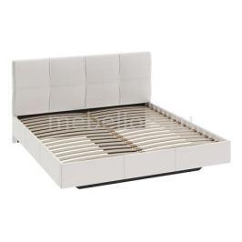 Кровать двуспальная Мебель Трия Элис