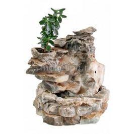 Фонтан напольный interier-ex (60х60х60 см) Денежное дерево Ф305