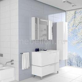 Гарнитур для ванной Акватон Акватон Марко 100 белый