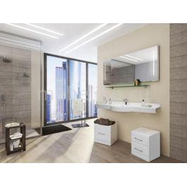 Набор для ванной Акватон Акватон Отель 150 белый