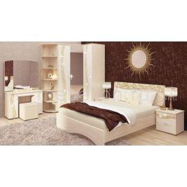 Гарнитур для спальни Витра Соната В К1