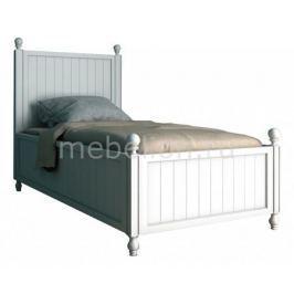 Кровать односпальная Этажерка Palermo