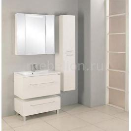 Гарнитур для ванной Акватон Акватон Мадрид 80 белый