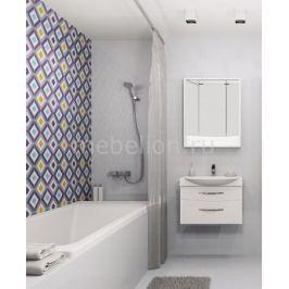 Набор для ванной Акватон Акватон Инфинити 76 белый