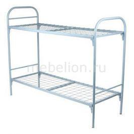 Кровать двухъярусная МТМ Омсо-2