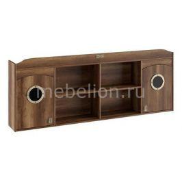 Полка комбинированная Мебель Трия Навигатор СМ-250.12.21