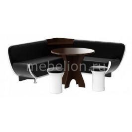 Уголок кухонный Мебелико Лотос