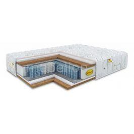 Матрас полутораспальный Benartti Memory Max Cocos Duo S1200 2000x1400