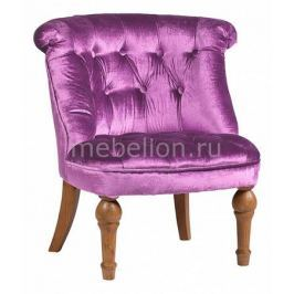 Кресло DG-Home Sophie Tufted Slipper Chair DG-F-ACH426-no-37