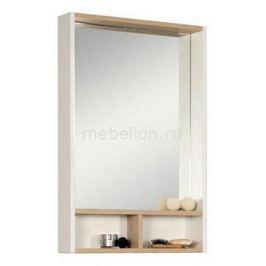 Зеркало с полкой Акватон Акватон Йорк 55
