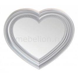 Зеркало настенное ОГОГО Обстановочка Heart 319313