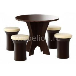 Набор кухонный Мебелико Лотос-4