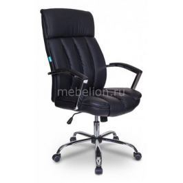 Кресло для руководителя Бюрократ T-8000SL/BL+BLACK