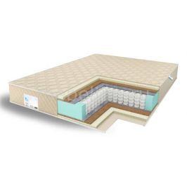 Матрас двуспальный Comfort Line Medium Light TFK 2000x1600