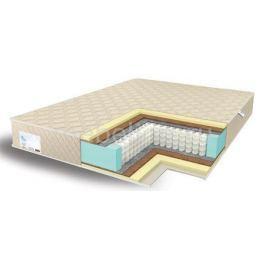 Матрас полутораспальный Comfort Line Medium Memory2 S1000 2000x1400
