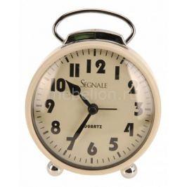 Настольные часы ОГОГО Обстановочка (11х12 cм) Grantham 319360