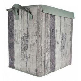 Коробка ОГОГО Обстановочка Wood Design 317675
