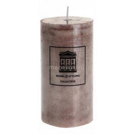 Свеча декоративная ОГОГО Обстановочка (13 cм) Marble 320517