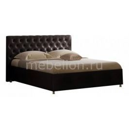 Кровать двуспальная Sonum с матрасом и подъемным механизмом Florence 180-190