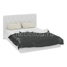 Кровать полутораспальная Мебель Трия Амели СМ-193.02.003-М