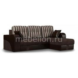 Диван-кровать WoodCraft Вендор-Джеральд угловой ВД-3А