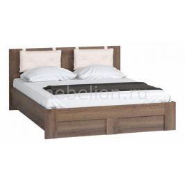 Кровать полутораспальная WoodCraft Лофт