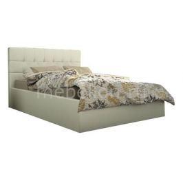 Кровать полутораспальная Столлайн Находка Luxa cream/oregon 10