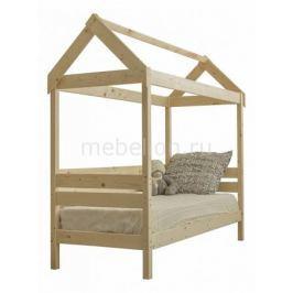 Кровать Green Mebel Домик