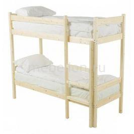 Кровать двухъярусная Green Mebel Тасмано Т2