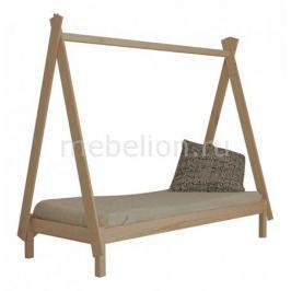 Кровать Green Mebel Вигвам
