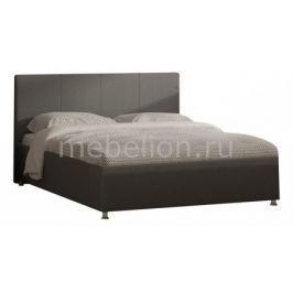 Кровать двуспальная Sonum с матрасом и подъемным механизмом Prato 160-190