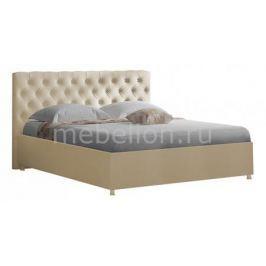 Кровать двуспальная Sonum с матрасом и подъемным механизмом Florence 160-190