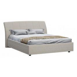 Кровать двуспальная Sonum с матрасом и подъемным механизмом Orchidea 180-200